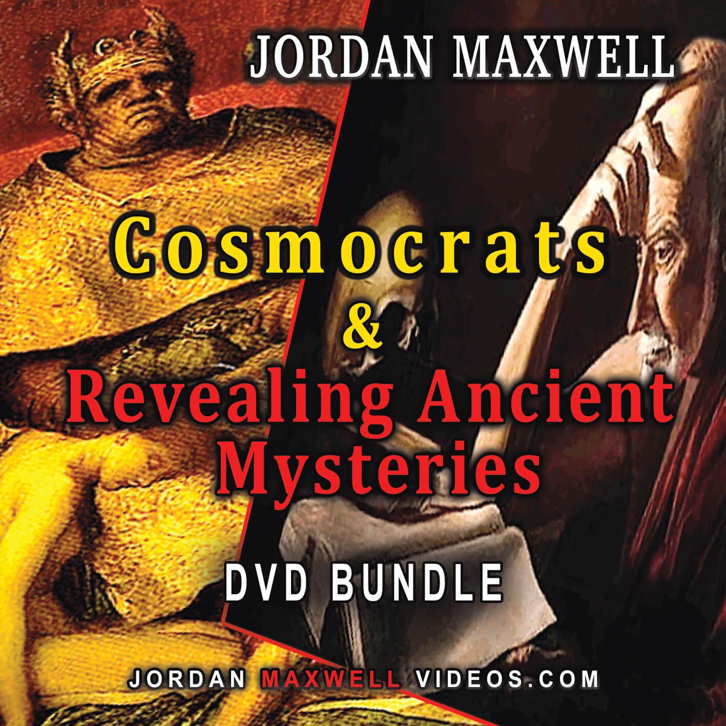 Jordan Maxwell Videos | jordan maxwell cosmocrats