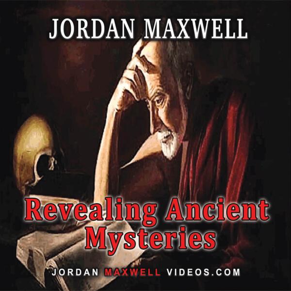 Jordan Maxwell Videos