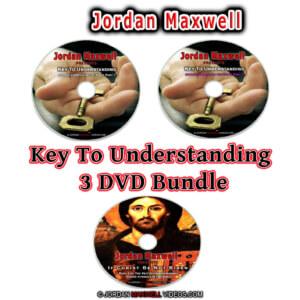 Jordan Maxwell Key To Understanding